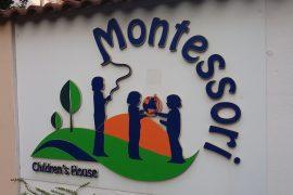 Реновация на детска градина