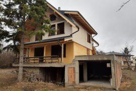 Реконструкция на къща с допълващо застрояване